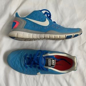 Women's Nike Trainer Shoe